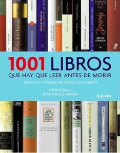 1001 libros