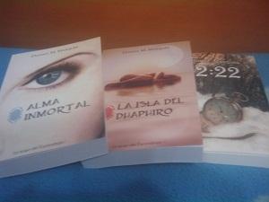 Libros de Dianna M. Marquès